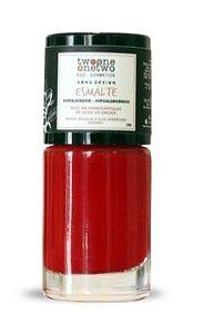 Esmalte Hipoalergênico Vegano Fortalecedor 10 ml - Cor Samba