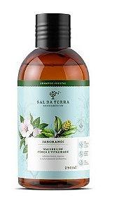 Shampoo Jaborandi 250 ml - Natural e Vegano - Sal da Terra