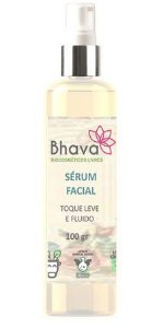 Sérum Facial Natural e Vegano 120g