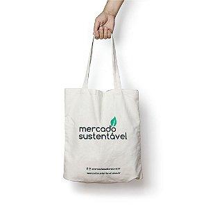Ecobag Mercado Sustentável