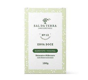 Sabonete Erva Doce 100 g
