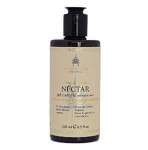 Gel Natural Múltiplos Usos Néctar - Natural e Vegano - Ahoaloe