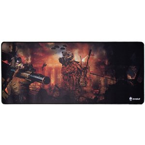 Mousepad Gamer Evolut EG-402 RD Speed 70x30cm