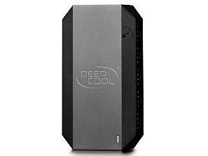 Fan Hub Deepcool FH-10 PWM 4PIN x 10 Portas 12 VDC