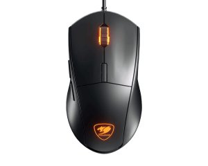 Kit Mouse Gamer Minos XC 4000 DPI + Mousepad SPEED XC Cougar