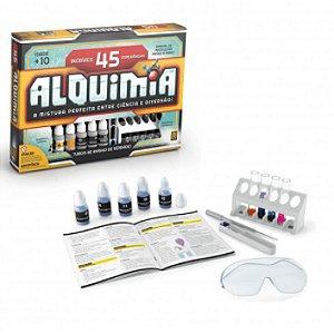 Jogo Alquimia 45 Experiências