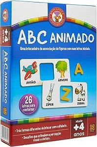 Jogo ABC Animado