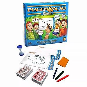 Jogo Imagem & Ação Júnior