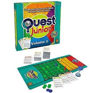Jogo Quest Júnior 2