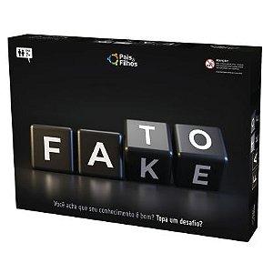 Jogo Fato ou Fake ?