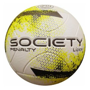 Bola de society Penalty Lider