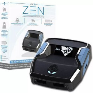 Adaptador Conversor Cronus Zen P/PS4 PS5 PS3 Xbox One SX Series Nintendo Switch Pc