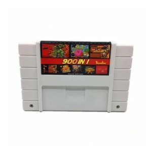 Everdrive Super Nintendo Snes Famicom Sd 8 Gb + 900 Jogos