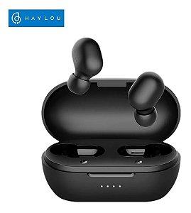 Fone De Ouvido Bluetooth Haylou Gt1 Pro Sem Fio Touch