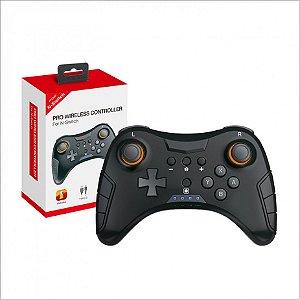 Controle Joystick S/ Fio Dobe TNS-1724 Nintendo Switch Pc