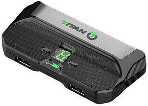 Adaptador Titan Two Ps4 Ps3 Xbox One Nintendo Switch Pc