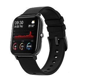 Smartwatch P8 Relógio Inteligente Bluetooth Gts Colmi IP67