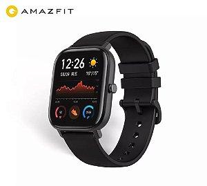 Smartwatch Amazfit Gts Versão Global Relógio Inteligente