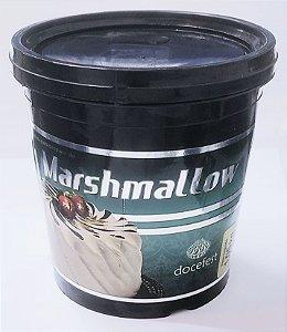 Marshmallow Festpan Branco 1,05 kg