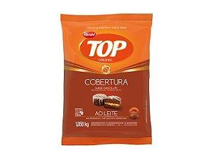 COBERTURA TOP HARALD AO LEITE GOTAS 1,050KG
