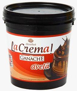 La Crema Ganache de Avelã 1,05 kg