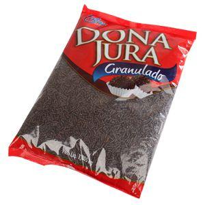 GRANULADO MACIO DONA JURA CHOCOLATE 1,05KG
