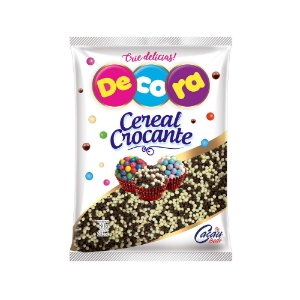 Micro Cereal Crocante Mesclado 80gr