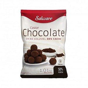 Chocolate em Pó Salware 50% Cacau 1 Kg
