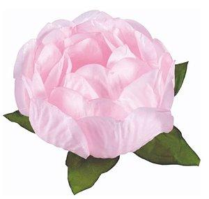 Forminha Bela Rosa Bebe c/40 un Decora Doces