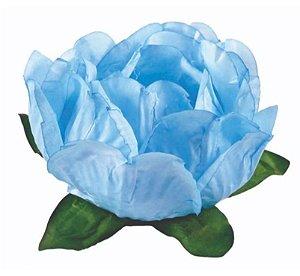 Forminha Bela Azul Claro c/40 un Decora Doces