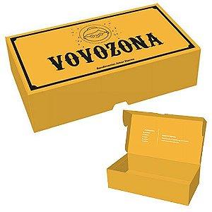 Caixa 8 Doces Vovozona (unidade)