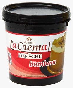 La Crema Ganache de Bombom 1,05 kg
