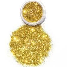 Glitter Sugar Glitter Dourado 5 g