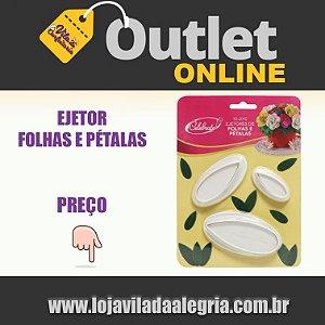 EJETOR DE FOLHA / PETALAS CELEBRATE
