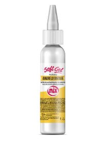 Corante Softgel Amarelo Vintage 25 g Mix