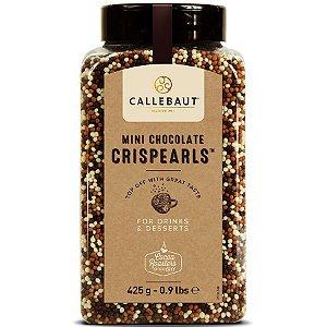 Mini Crispearls Chocolate Callebaut 425 g