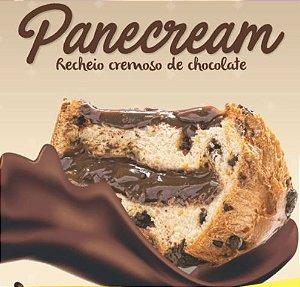 Panecream Recheio de Chocolate para Panetone Balde 4,5kg