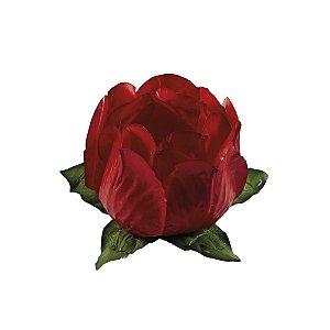 Forminha Princesa Vermelha c/30 Decora Doces