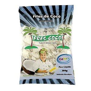 COCO FITA COM BORDA 250G