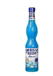 Xarope de Anis Fabbri (Sciroppo Anice Blu) 560ml
