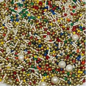 Confeito Sprinkles Circus 60g