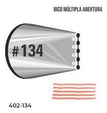 BICO WILTON 134 MULTIPLA ABERTURA