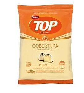 COBERTURA TOP HARALD BRANCO GOTAS 1,050KG