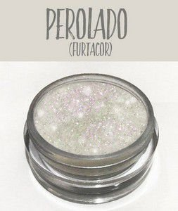 Glitter Art Decor Perolado 5 g