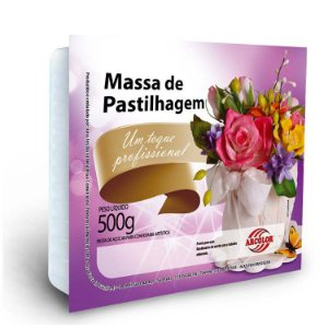 Massa de Pastilhagem Arcolor 500 g