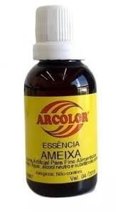 Essência Alimentícia Amarula Arcolor 30 ml