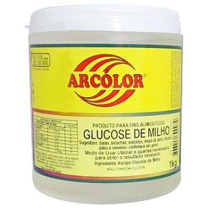 Glucose de Milho 1 Kg Arcolor