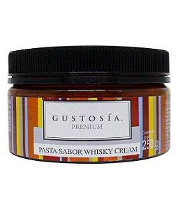 Pasta Saborizante Whisky Gustosia 250 g