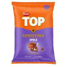 Cobertura Top Harald Avela em Gotas  1,050kg