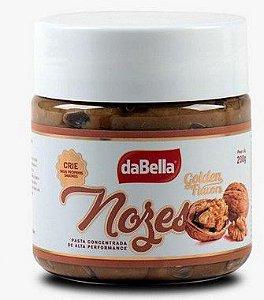 Pasta Saborizante Nozes 200 g Dabella